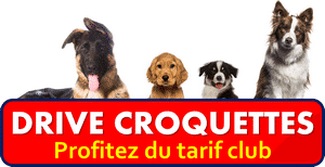 drive croquette royal canin