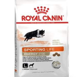 Royal Canin Sporting Life Energy 4100 LD