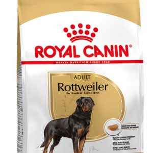 royal canin rottweiller adult