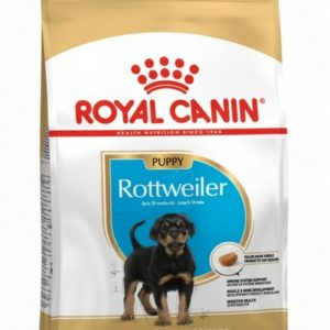 royal canin rottweiller junior